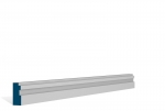 19 x 44mm Pre-Primed / Pre-Painted Wood Double Step Architrave (5x2.25m)