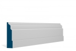 30 x 119mm Pre-Primed / Pre-Painted Wood Dromoland Architrave/Skirting (5x2.4m)
